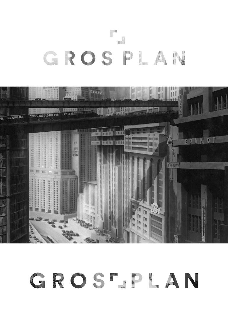 grosplan poster